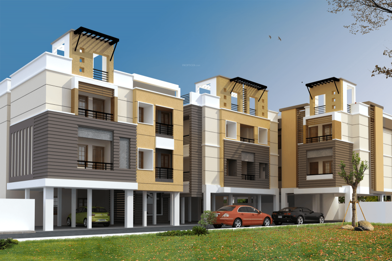 Images for Elevation of Royal Aspire