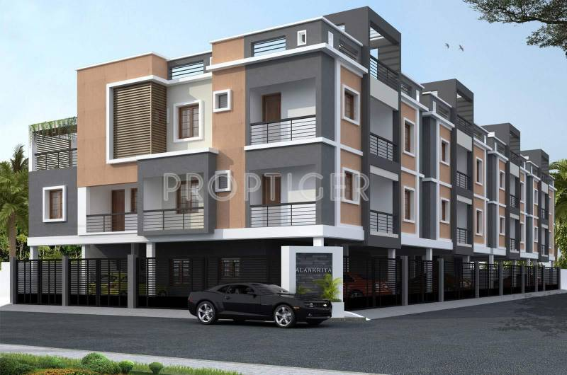 Images for Elevation of Royal Alankrita