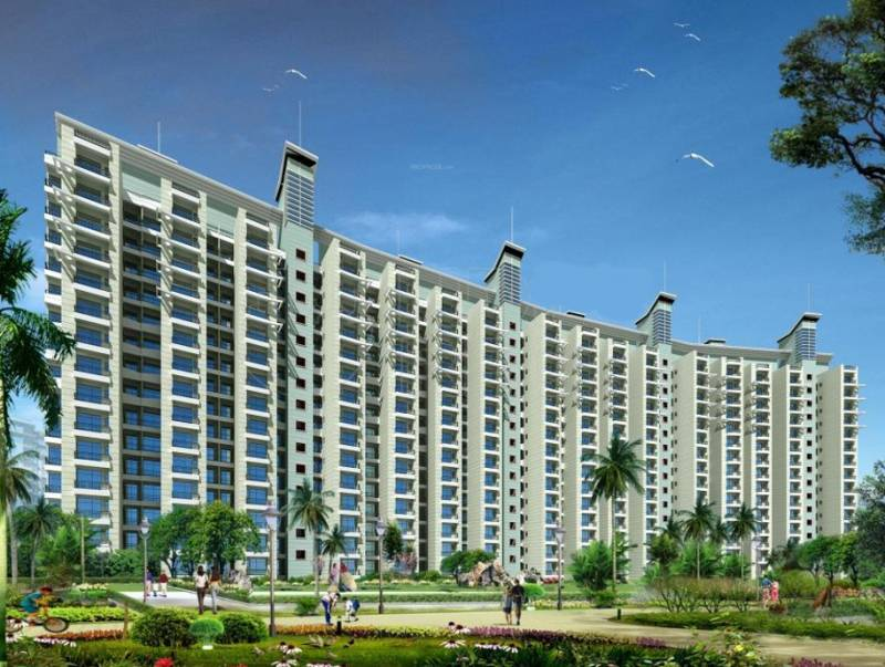 Images for Elevation of Devika Gold Homz
