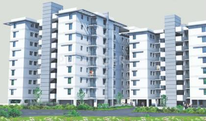 Images for Elevation of Ansal Aastha Pride