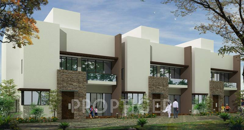 Images for Elevation of The Address The Gran Carmen Address