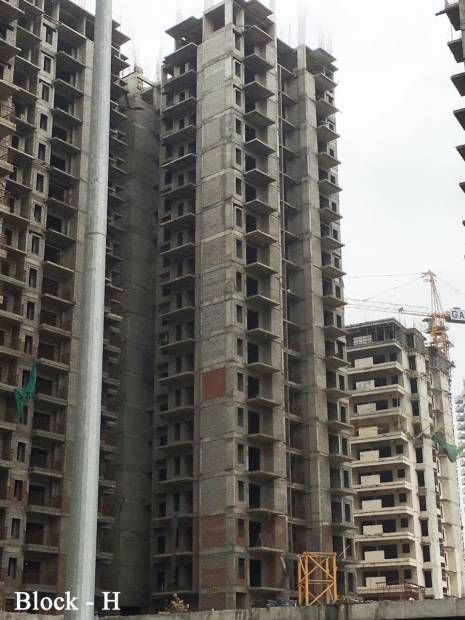 Images for Construction Status of VVIP Homes