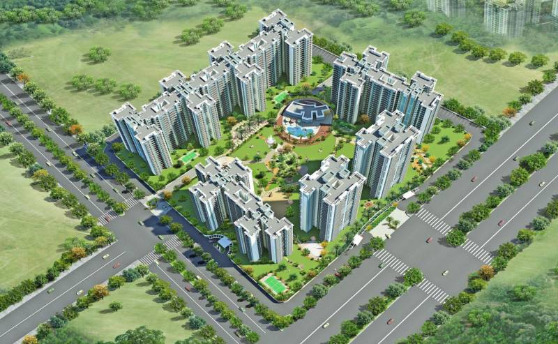 Images for Elevation of VVIP Homes