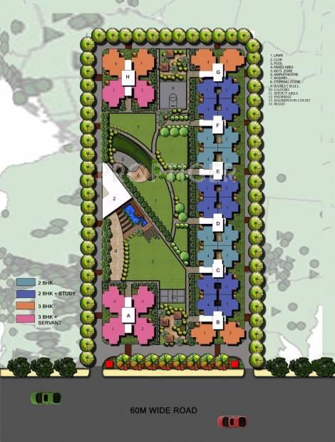 Images for Layout Plan of Elegant Splendour