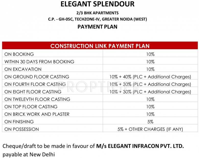 Images for Payment Plan of Elegant Splendour