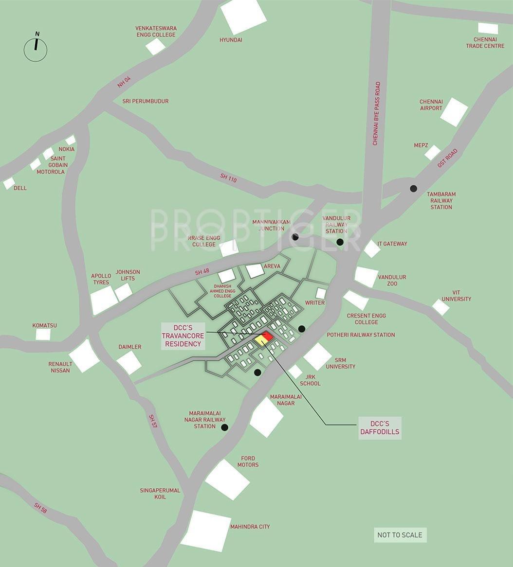 Deva Map on
