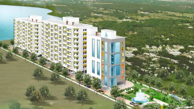 Images for Elevation of Alameen Milano Orchard
