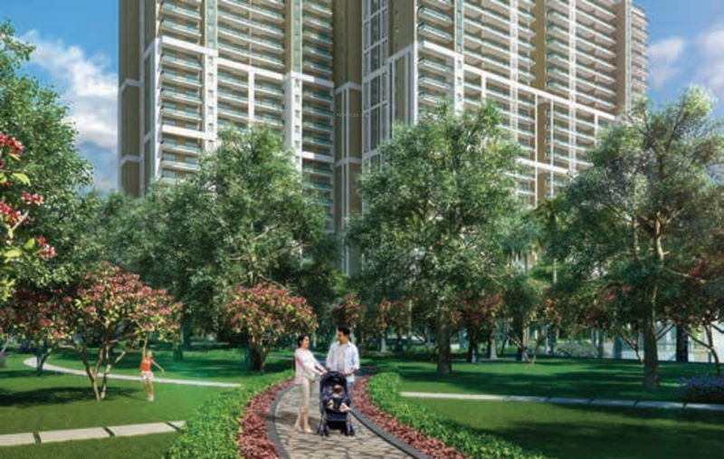Images for Amenities of DLF The Crest