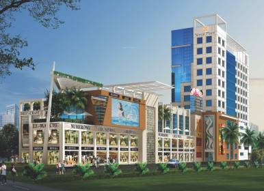 Images for Elevation of Nimai Place