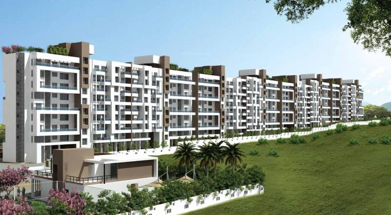 Images for Elevation of Anshul Casa