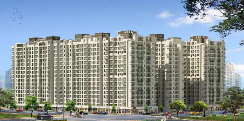 Images for Elevation of Vinay Unique Imperia