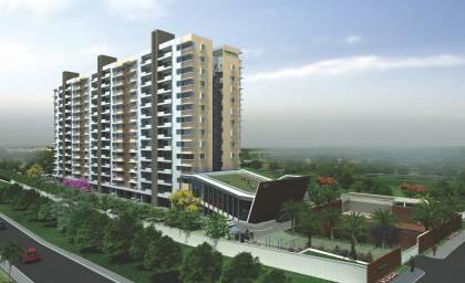 Images for Elevation of Kumar Princeville