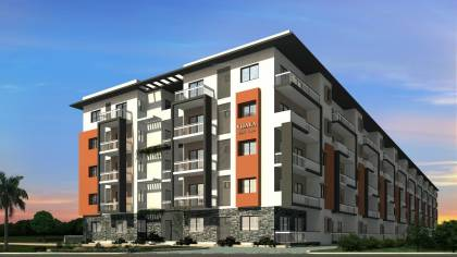 Images for Elevation of Vijaya SpringWoods