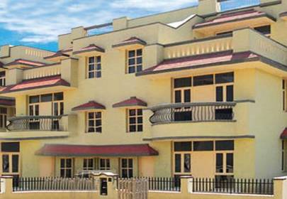 Images for Elevation of Ansal Executive Residency