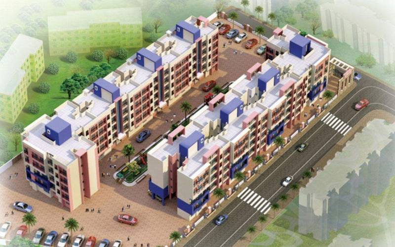 Images for Elevation of Swastik Green Village