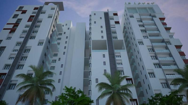 Images for Elevation of Ramaniyam Real Estates Isha