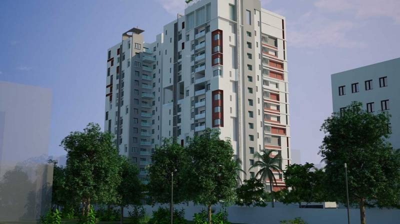 Images for Elevation of Ramaniyam Real Estates Isha
