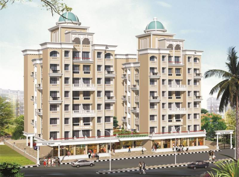 Images for Elevation of Payal Heights
