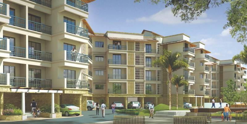 casablanca Images for Elevation of Clover Casablanca