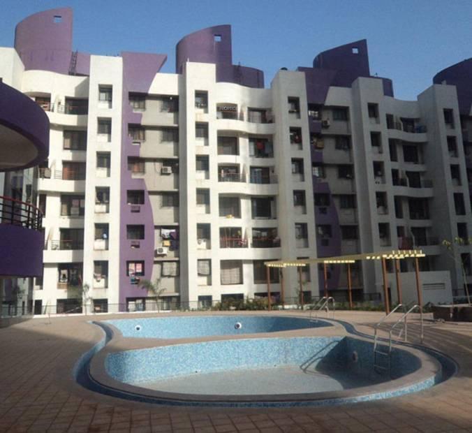 sky-villas Images for Elevation of Puraniks Sky Villas