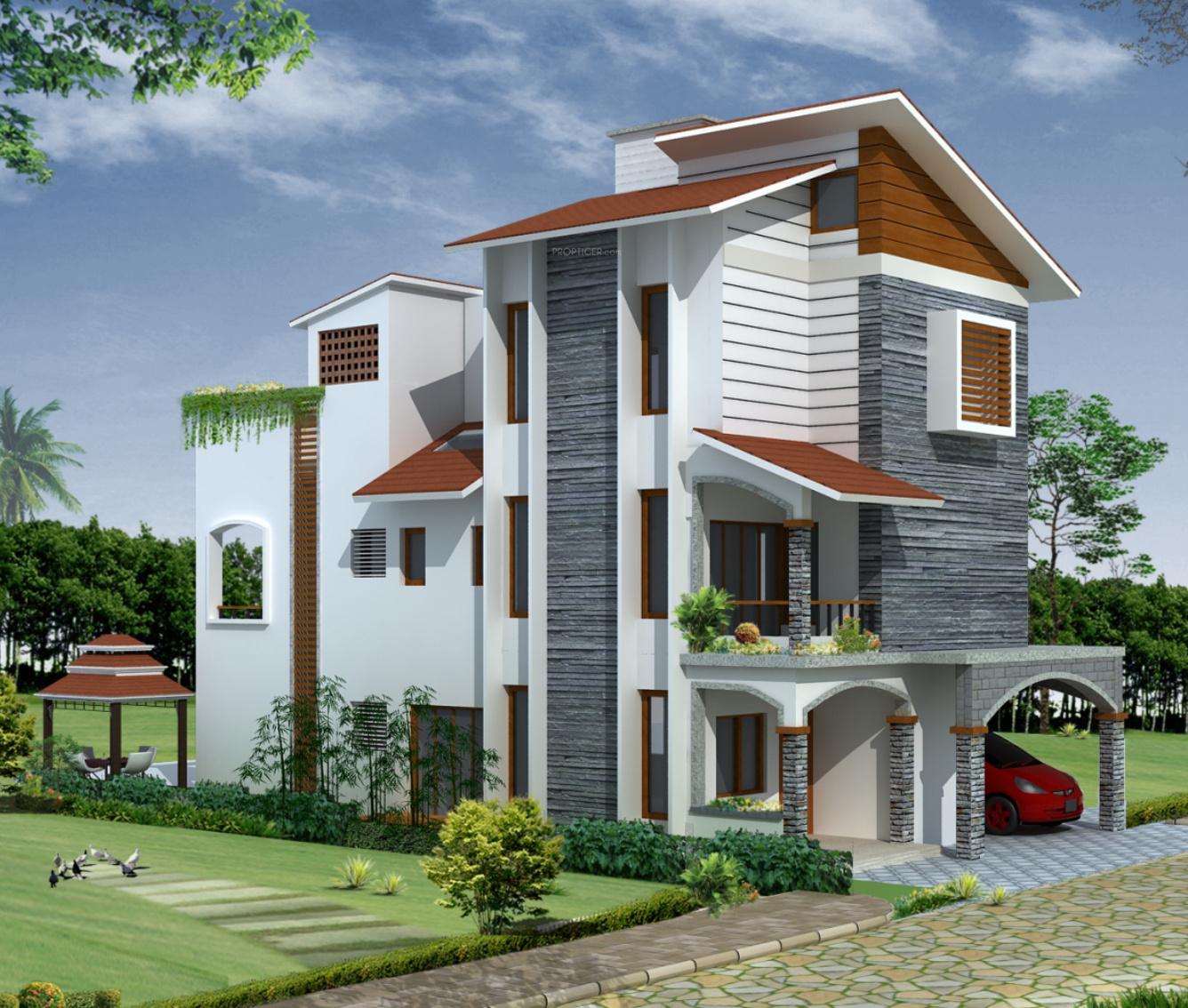 Green anupam lifestyle villa in sarjapur bangalore for Lifestyle floor
