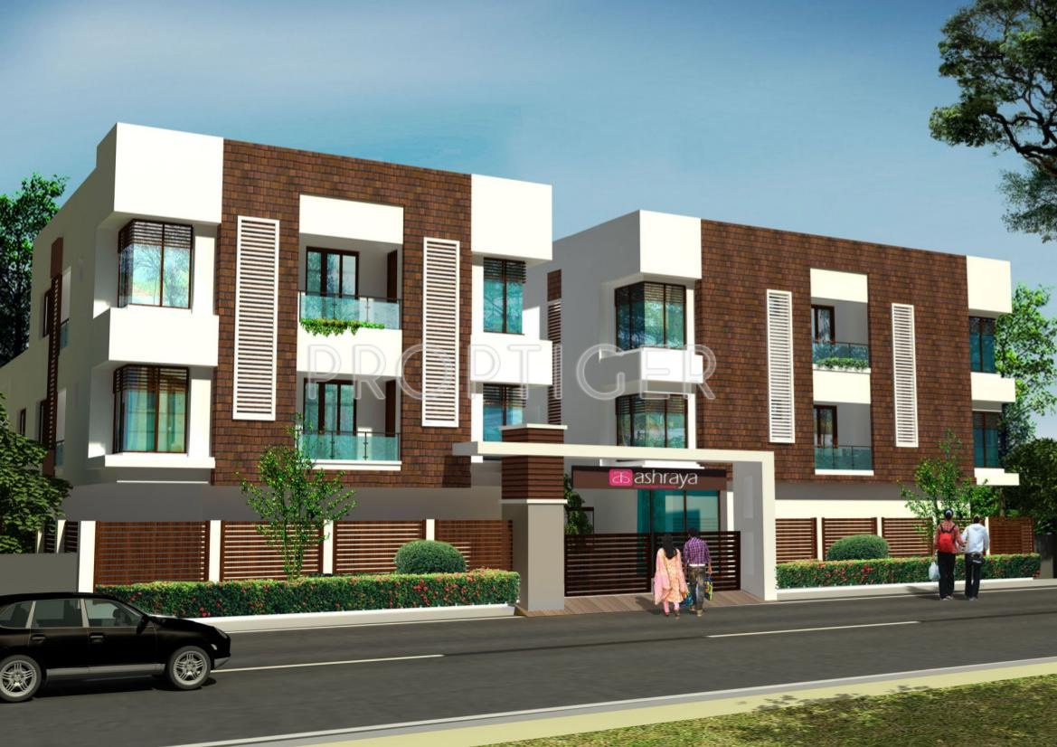 1330 Sq Ft 3 Bhk 3t Apartment For Sale In Vjs Associates