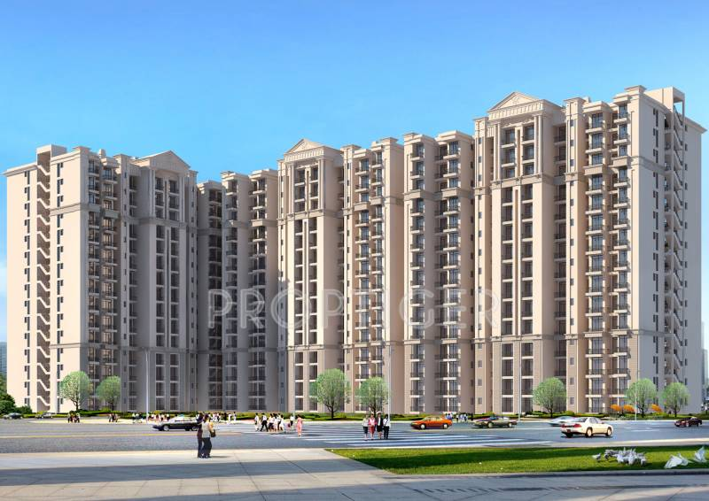Images for Elevation of Adarsh Mantra Meadows
