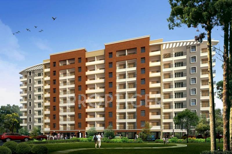 Images for Elevation of Mittal Palms