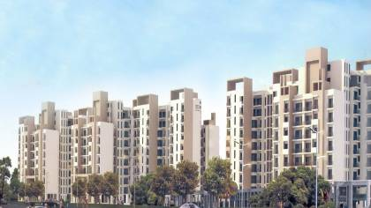 Images for Elevation of Ansal Celebrity Meadows