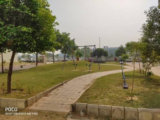celebrity-meadows Children's play area
