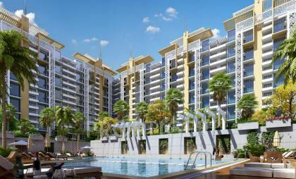 Images for Elevation of Rise Sky Bungalows