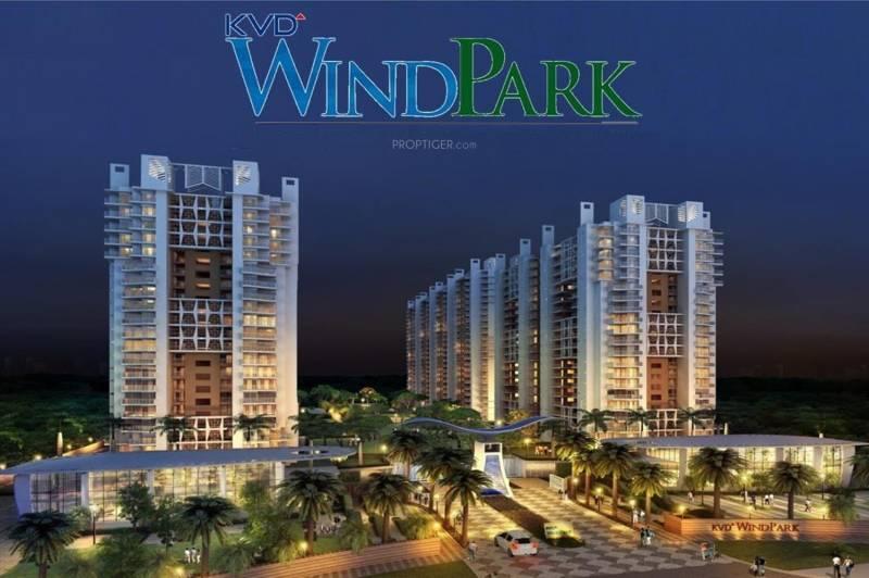 Images for Elevation of KV Wind Park