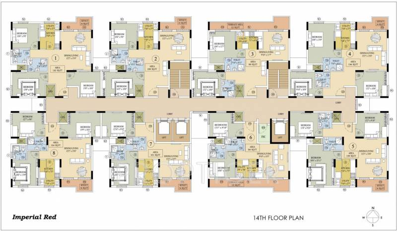 Images for Cluster Plan of Gem Grove