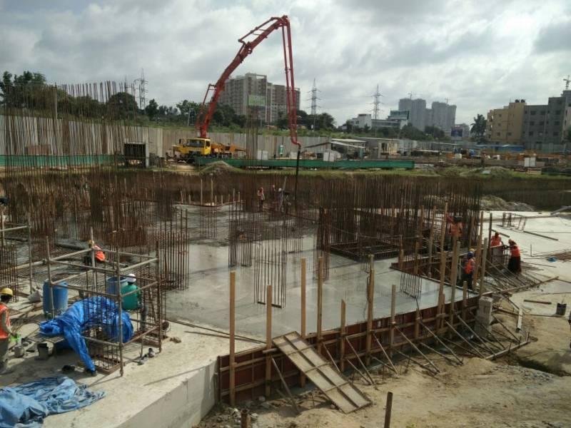 Images for Construction Status of Monarch Aqua