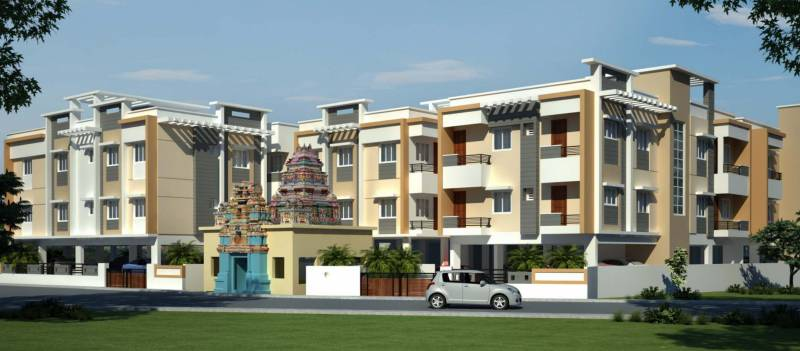 samvrita Images for Elevation of Athreya Homes Samvrita