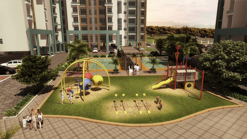 Images for Amenities of Ansal Paradise Crystal