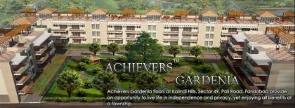 Images for Elevation of Achievers Gardenia