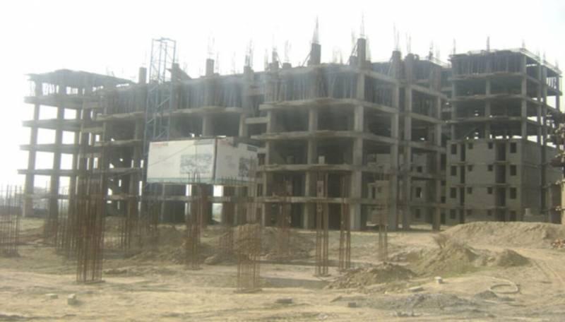 Images for Construction Status of Ansal Aasra Avom Bharosa