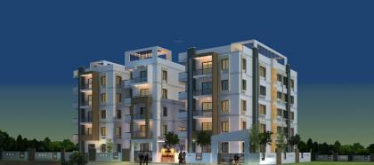 Images for Elevation of Ambe Real Estate Ambe Residency