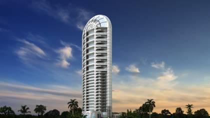 Images for Elevation of Akshar Developers EL Castillo