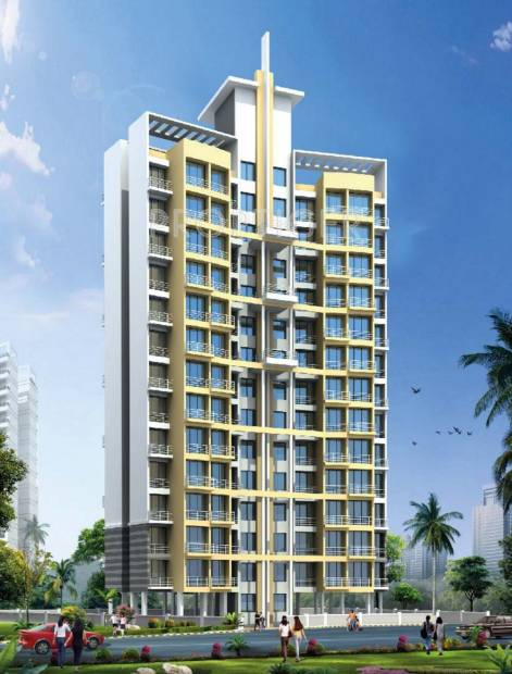 Images for Elevation of JBD Excellence Tower
