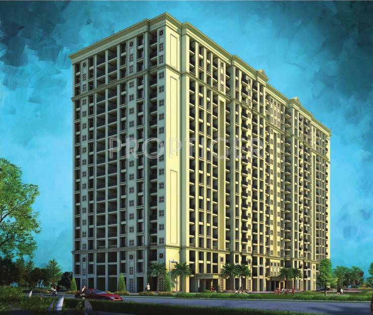 Images for Elevation of Hiranandani Glen Gate