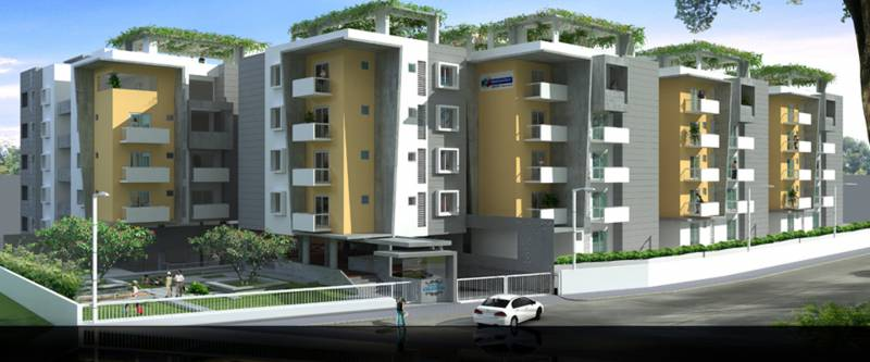 Images for Elevation of Nakshatra Celestia
