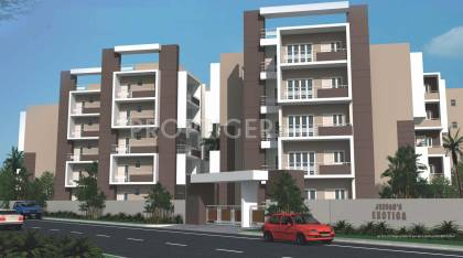 Images for Elevation of Jeevan Exotica