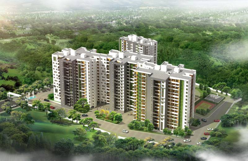 Images for Elevation of GR Brundavan