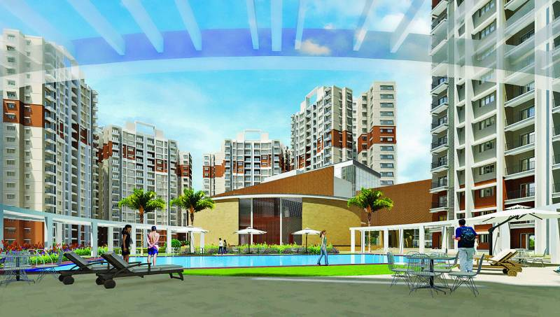 Images for Amenities of Prestige Norwood at Sunrise Park