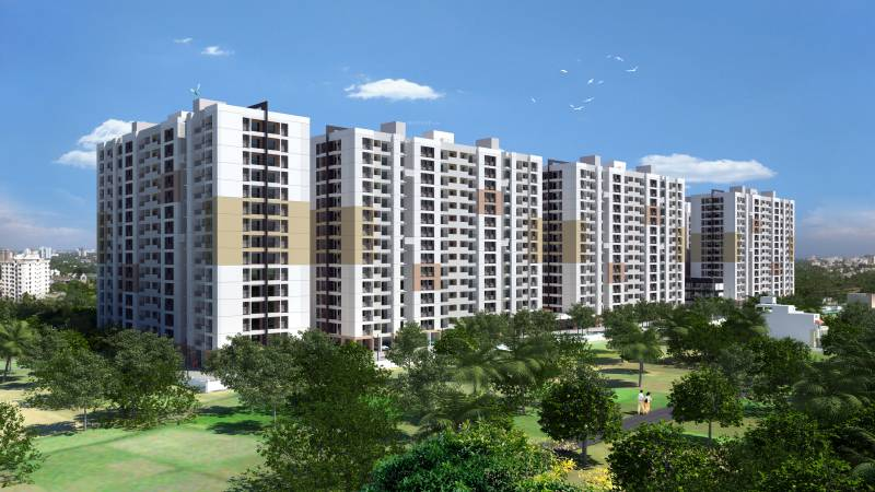 Images for Elevation of Navin Starwood Towers