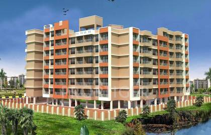 Images for Elevation of Motiram Lakeview