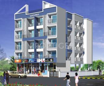 Images for Elevation of Dolphin Sunflower Apartment