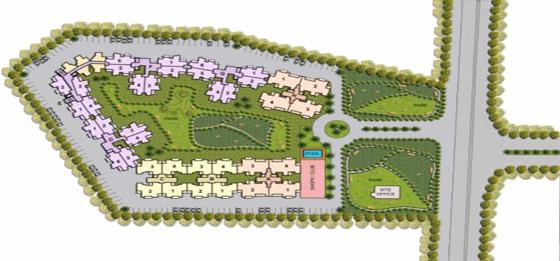 Images for Site Plan of Terra Elegance